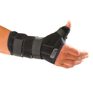 functional thumb hand splint