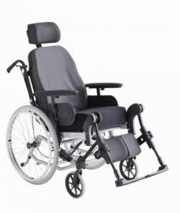 fauteuil roulant avis