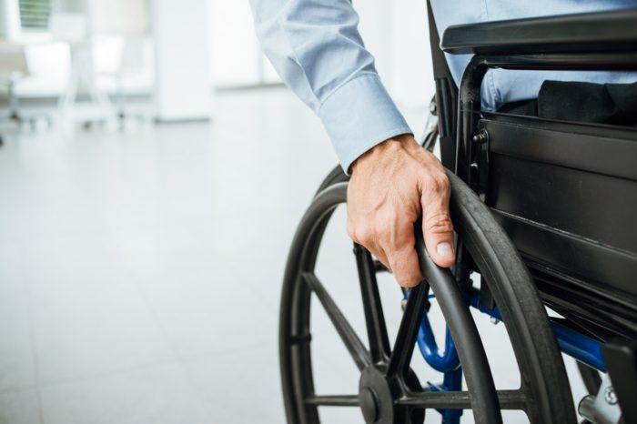 fauteuil roulant pas cher
