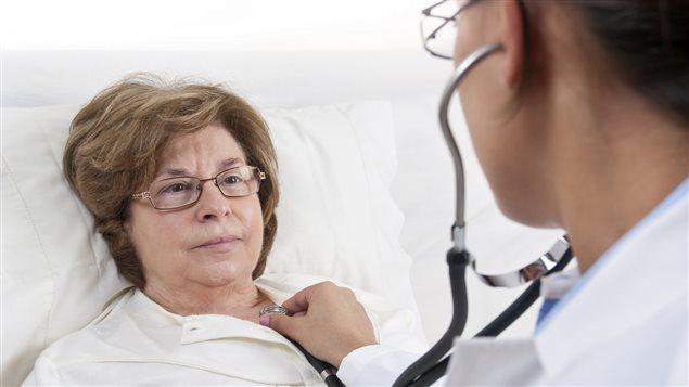 stethoscope utilisation