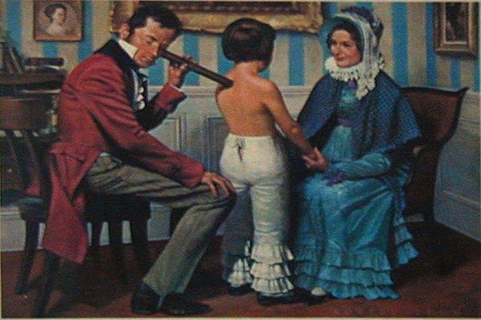 stethoscope test